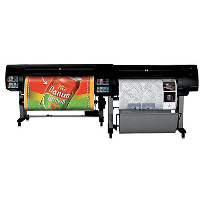 HP-DESIGNJET GRAPHIC Z6100 42-60