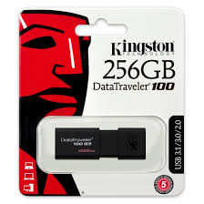 DATATRAVELER 100 GENERATION3 256GB USB3.0