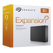 HARDDISK EXTERNAL DRIVE NEW EXPANSION DESKTOP 3TB 3.5