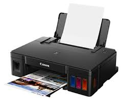 CANON PRINTER PIXMA G1010